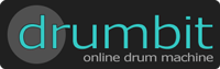 link to drumbit: Small Logo